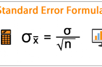 How to Calculate Standard Error.