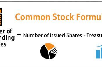 Calculate Common Stock.