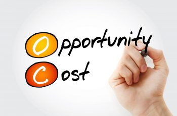 How to Calculate Opportunity Cost.