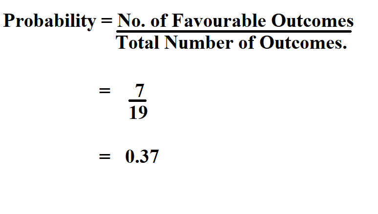 How to Calculate Probability.