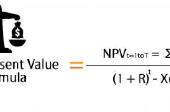 Calculate Net Present Value.