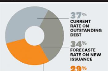 Calculate Cost of Debt.