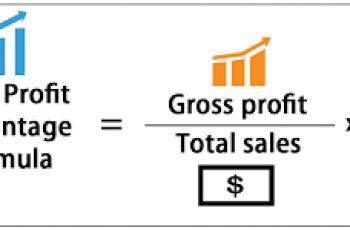 Calculate gross profit margin