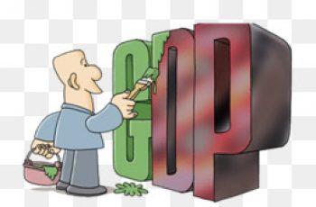 Calculate GDP Deflator.