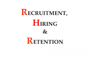 Calculate Employee Retention Rate.