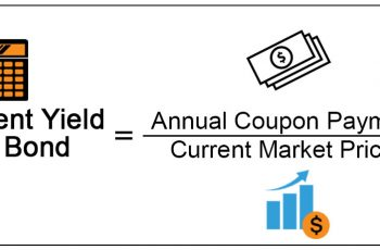 Calculate Current Yield.