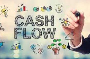 Calculate Cash Flow.