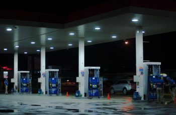 Calculate Gas Cost.