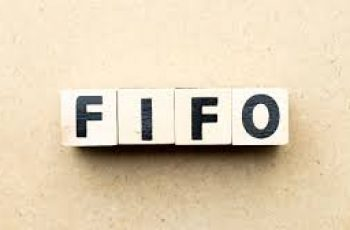 How to Calculate FIFO.