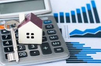 Calculate Monthly Mortgage Payment.