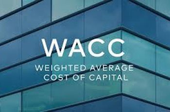 How to Calculate WACC.