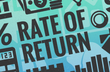 Required Rate of Return.