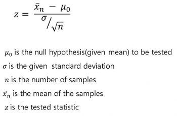 How to Calculate T-Statistic.