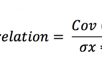How to Calculate Correlation.
