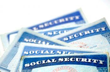 Calculate Social Security Tax.