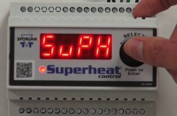 Calculate Super Heat.