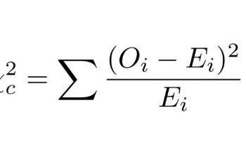 Calculate Chi Square.