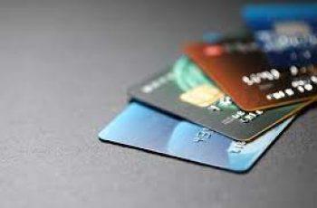 Credit Card Minimum Payment.