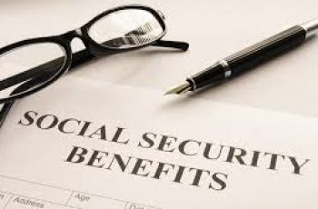 Calculate Social Security Benefit.