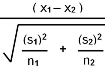 Calculate Statistical Significance.