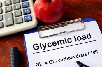 Calculate Glycemic Load.