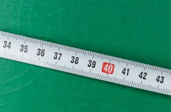 Convert Inches to Centimeters.