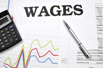 W2 Wages from Paystub.