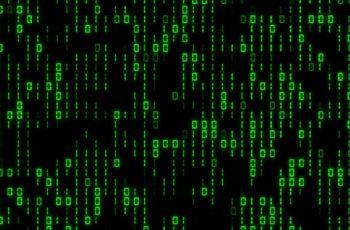 Convert Decimal to Binary.