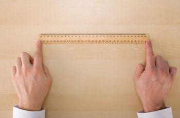 Convert Centimeters to Meters.