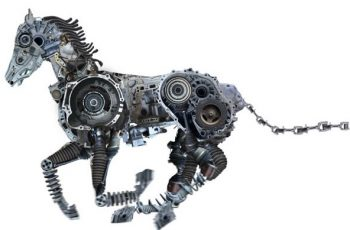 Convert Horsepower to Watts.