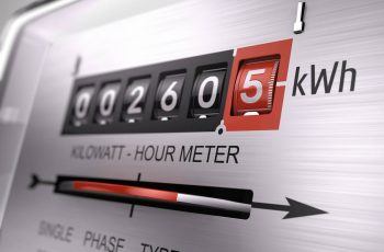 Convert Watts to Kilowatts.